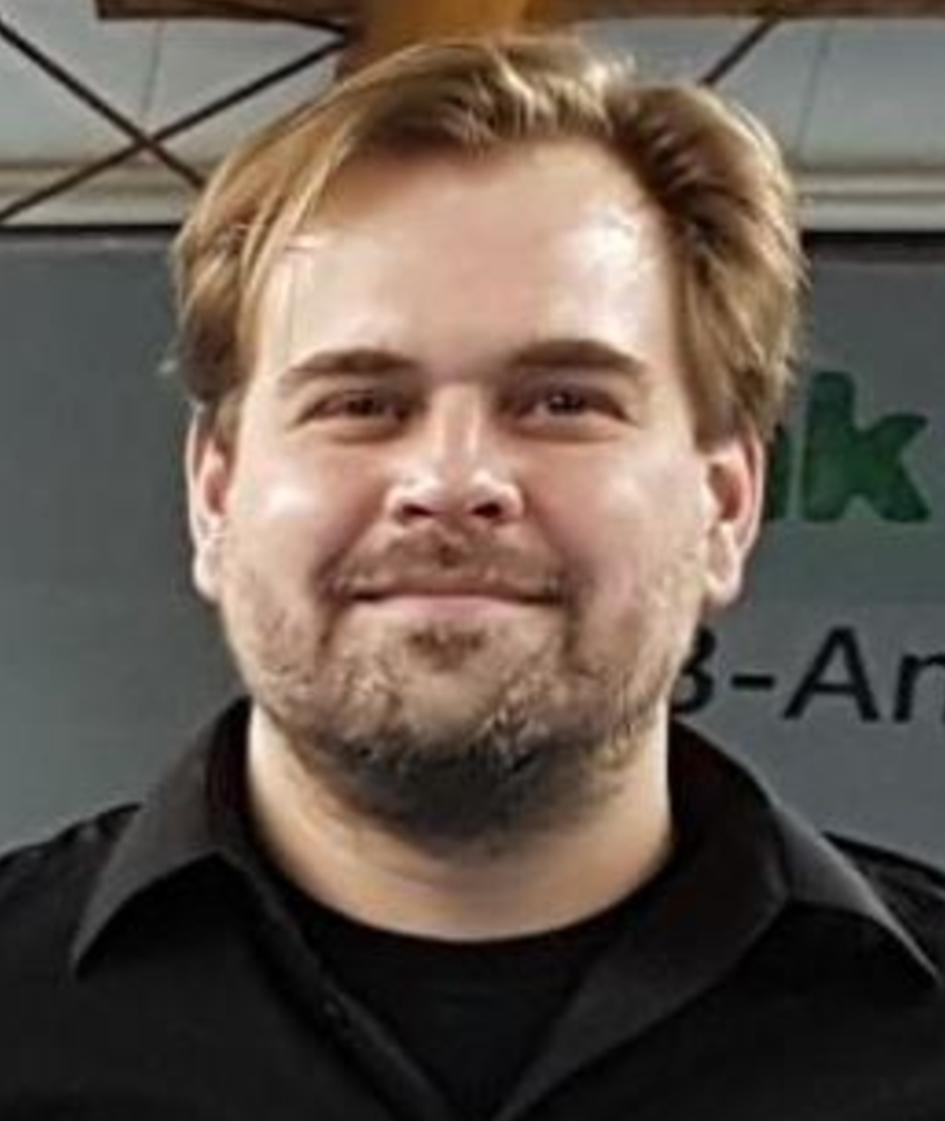 Boris Benderoth