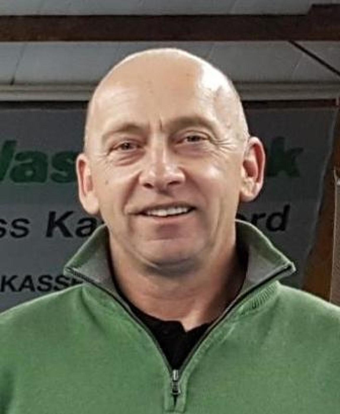 Markus Pape